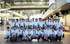 Dự luật mới lao động được làm 12 năm tại Đài Loan