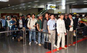 Thêm cơ hội xuất khẩu lao động Đài Loan