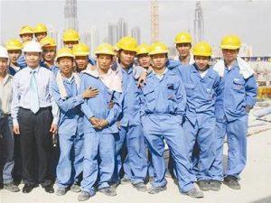 Năm 2015 nhiều triển vọng cho xuất khẩu lao động