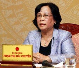 Đình chỉ 25 công ty xuất khẩu lao động sang Đài Loan